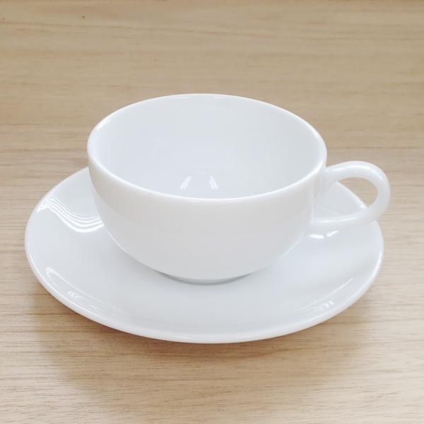 ティーカップソーサー プラージュ 洋食器 業務用食器 商品番号:k370053-700055